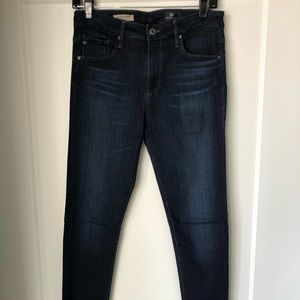 NEVER WORN Classic AG Jeans